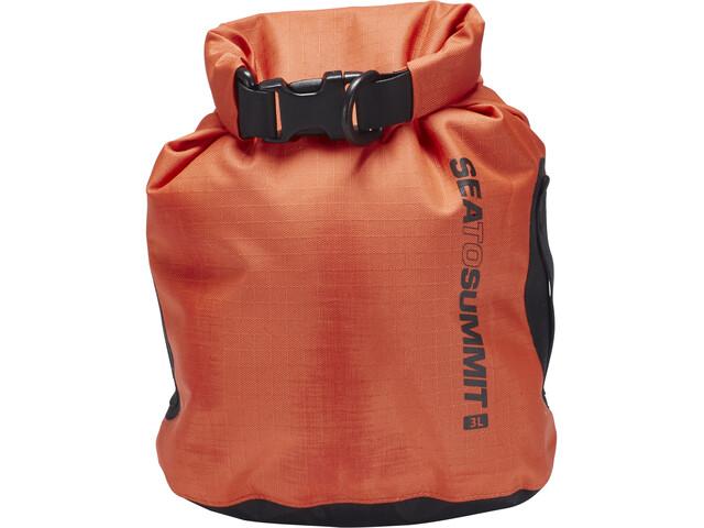 Sea to Summit Big River Kuivapussi Medium, orange